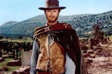 <p>Клинт Иствуд, симбол шпагети вестерна</p>