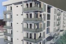 <p>Војна зграда у Даниловграду</p>
