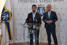 <p>Милатовић и Катић</p>