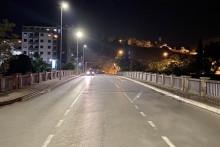 <p>Везиров мост, нова расвјета</p>