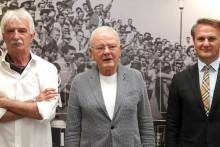 <p>Кићановић, Ивковић и Мијаиловић на челу фондације</p>