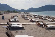 <p>плажа буљарица данас</p>