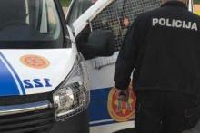 <p>Полиција ухапцила осумњиченог</p>