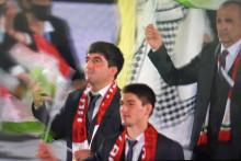<p>Спортисти Таџикистана</p>
