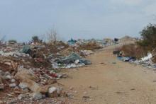 <p>Дивља депонија у Бару</p>