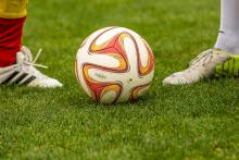 <p>Фудбал у Црној Гори у веома лошој ситуацији</p>