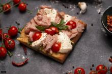 <p>Пица мајстора италијанске кухиње</p>