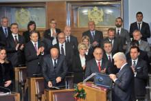 <p>Међу добитницима станова по повољним условима и поједини чланови владе Душка Марковића</p>