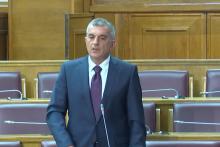 <p>Министар Бојанић</p>