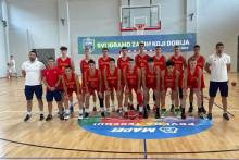<p>Црногорски кадети</p>