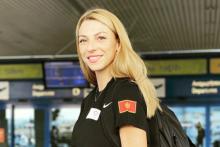 <p>Марија Вуковић</p>