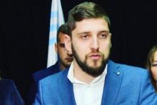 <p>Балша Вујачић</p>