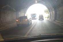 <p>Колоне, тунел Будош</p>