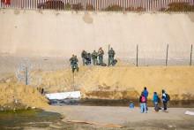 <p>Мигранти, илустрација</p>