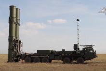 <p>Нови ПВО систем биће испоручен Ваздушно-космичким снагама Русије</p>