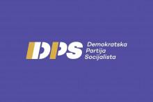 <p>Демократска партија социјалиста</p>