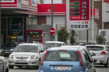 <p>poskupljenje goriva, gorivo, benzin, nafta, pumpa, Ina, Euro petrol, blok pet</p>