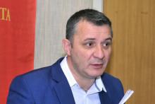 <p>Ненад Ракочевић (архива)</p>