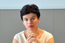<p>Мина Брајовић</p>