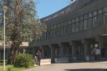 <p>Клинички центар Црне Горе</p>