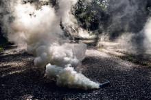 <p>експлозија, бомба</p>