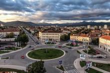 <p>Никшић, Црна Гора (илустрација)</p>