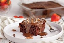 <p>Чоколадне коцке</p>