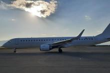 <p>Авион нове авио-компаније</p>