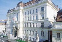 <p>Амбасада САД у Бечу</p>