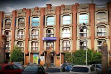 <p>Зграда барског Водовода</p>