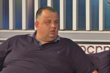 <p>Радомир Новаковић Цакан</p>