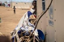 <p>Буркина Фасо</p>