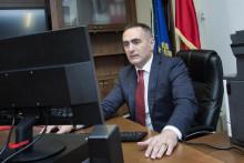 <p>Александар Дамјановић</p>