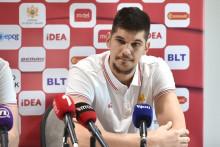<p>Тодоровић вјерује у пролаз</p>