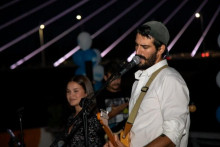 """<p>Концерт групе """"Куба"""" поводом Међународног дана младих</p>"""