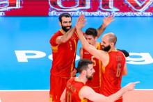 <p>Одбојкаши иду на турнир у Скопље</p>