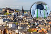<p>Шкотска нова нарко пријестоница</p>