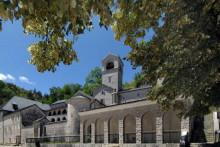 <p>Цетињски манастир - сједиште МЦП (фото: Митрополија)</p>