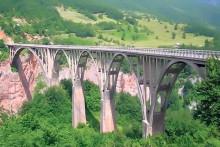 <p>Мост на Ђурђевића Тари међу 20 најљепших на свијету</p>