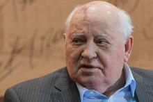 <p>Горбачов</p>