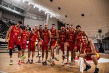 <p>Црногорски кошаркапи</p>
