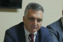<p>Предраг Марковић</p>