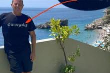 <p>Гренел у Албанији</p>