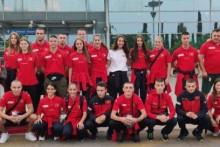 <p>Црногорска репрезентација</p>