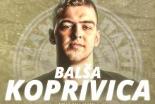 <p>Балша Копривица</p>