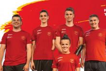 <p>Црногорски параолимпијци</p>