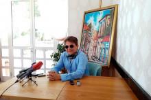 <p>Драган Бјелогрлић</p>