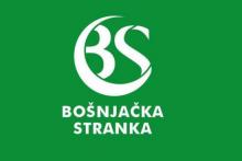 <p>Бошњачка странка</p>