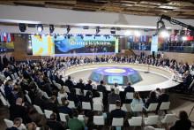 <p>Учесници самита</p>