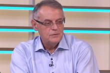 <p>Небојша Човић</p>